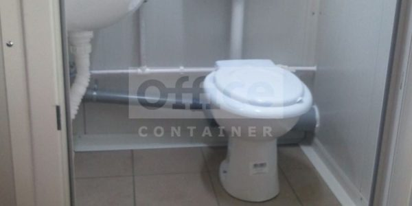 container sanitar